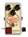 """【レビューを書いて次回送料無料クーポンGET】JHS Pedals Soul Food """"Meat & 3"""" Mod 国内用電源アダプター付属 エフェクター [並行輸…"""