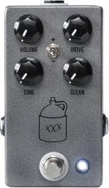 JHS Pedals Moonshine V2 [並行輸入品][直輸入品]【ジェイエイチエスペダルズ】【オーバードライブ】【新品】