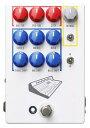 JHS Pedals Colour Box V2 Preamp Pedal [並行輸入品][直輸入品]【ジェイエイチエスペダルズ】【コンソールシミュレータ】【新品】