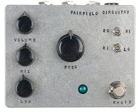 Fairfield Circuitry Randy's Revenge Ring Modulator 【1年保証】【フェアフィールドサーキタリー】【新品】