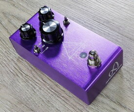 【レビューを書いて次回送料無料クーポンGET】Jackson Audio Prism Purple エフェクター [並行輸入品][直輸入品]【ジャクソン・オーディオ】【新品】【RCP】