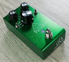 【レビューを書いて次回送料無料クーポンGET】Jackson Audio Prism Green エフェクター [並行輸入品][直輸入品]【ジャクソン・オーディオ】【新品】【RCP】