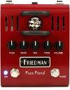 Friedman Fuzz Fiend [並行輸入品][直輸入品]【フリードマン】【ファズ】【新品】
