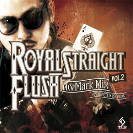 ACE MARK / ROYAL STRAIGHT FLUSH VOL.2
