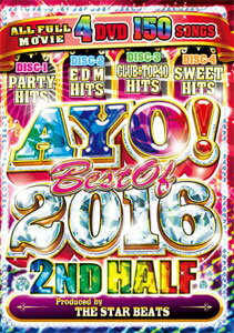 STAR BEATS / AYO! BEST OF 2016 2ND HALF