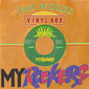 [予約特典ポイント10倍]JAH WORKS / JAH WORKS VINYL BOX-MY ROCKERS-