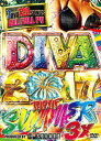 I-SQUARE / DIVA 2017 TOP OF SUMMER 3X