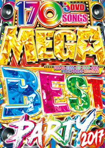 VA / MEGA BEST PARTY 2017