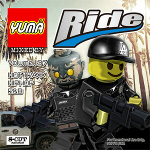 DJ YUMA / RIDE VOL.137