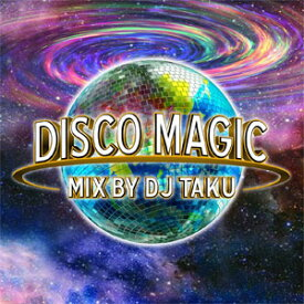 DJ TAKU FROM EMPEROR / DISCO MAGIC