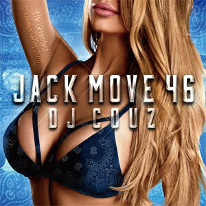 DJ COUZ / JACK MOVE 46-THE GREATEST SUMMER HITS 2018-