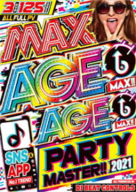 DJ BEAT CONTROLS / AGE AGE PARTY MASTER 2021