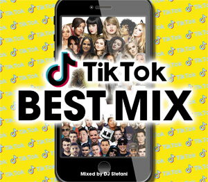 DJ STEFANI / TIK TOK BEST MIX