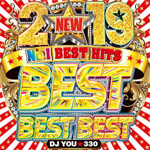 DJ YOU☆330 / 2019 BEST BEST BEST