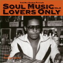 ROCKEDGE & BEETNICK / SOUL MUSIC LOVERS ONLY VOL.6