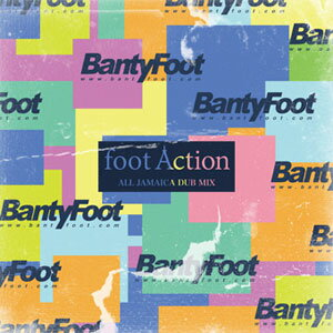 BANTY FOOT / FOOTACTION