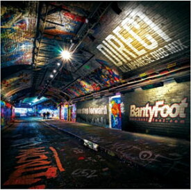 BANTY FOOT / DIRECT-ALL JAPANESE DUB PLATE MIX-