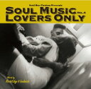ROCK EDGE & BEETNICK / SOUL MUSIC LOVERS ONLY VOL.4[再発]