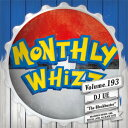 DJ UE / WHIZZ VOL.193