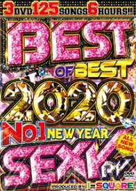 I-SQUARE / BEST OF BEST 2020-NO.1 NEW YEAR SEXY PV-