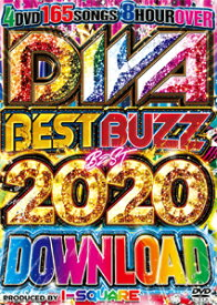 I-SQUARE / DIVA BEST BUZZ BEST 2020 DOWNLORD