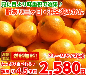 Looks not good flavor is excellent. translation and 3 months, and Hamana Lake Orange plenty of 5 Kg