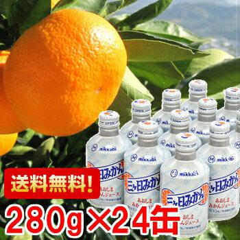 三ヶ日青島ジュース24缶入り1箱