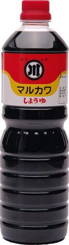 手作り一年・美味しい醤油