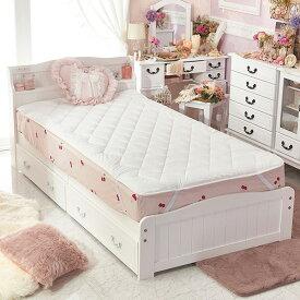 ベッドパッド(シングル)