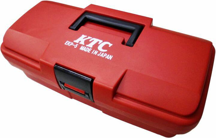 【SK18】KTC 片開きプラハードケース EKP-5【あす楽対応】【注目商品】
