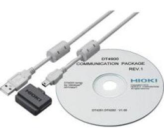 Communication package DT4900-01 Hioki (HIOKI)
