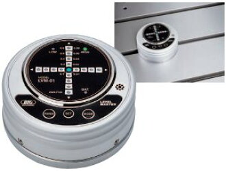 Precision electronic level level master LVM-01 BIG (big daishowa Seiki)