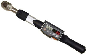 Digital torque wrench CEM100N3X15D East, (TOHNICHI)