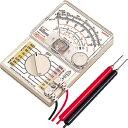 三和電気計器 薄型アナログマルチテスタ CP-7D