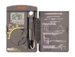 三和電気計器 デジタル照度計 LX2