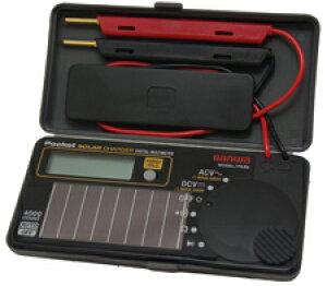 三和電気計器 デジタルマルチメータ PS8a