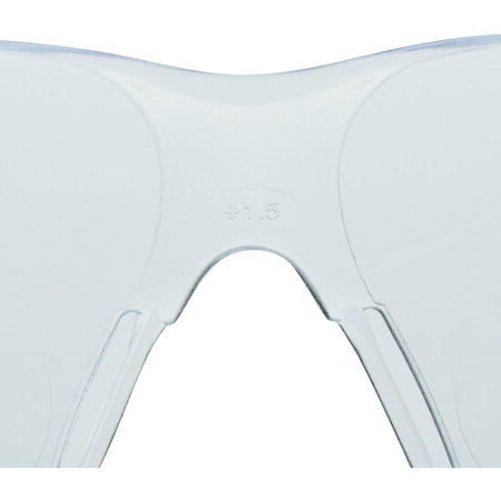[[SF415AF(3080)]]3M(スリーエム)保護めがねルーペ付きレンズ+1.5SF415AF