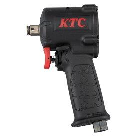 KTC(京都機械工具) 12.7sq.インパクトレンチ(フラットノーズタイプ) JAP418