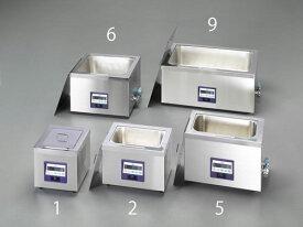 エスコ(ESCO) 1.6L 超音波洗浄機 EA115HD-1