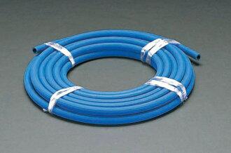 6.3/13.2mmx10m氧軟管(青/橡膠製造)EA125-10 S共(ESCO)