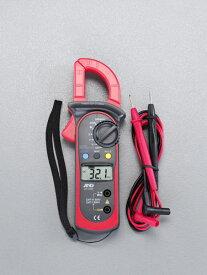 エスコ(ESCO) クランプメーター(デジタル) EA708AD-6