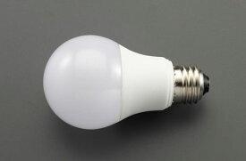 エスコ(ESCO) AC100V/4.9W/E26 電球/LED(電球色/広配光) EA758XP-31B