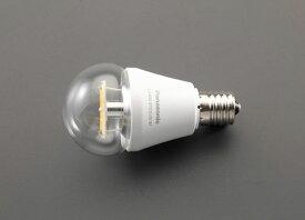エスコ(ESCO) AC100V/5.0W/E17 電球/LED(電球色) EA758XR-196