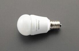 エスコ(ESCO) AC100V/6.4W/E17 電球/LED(昼光色) EA758XR-408
