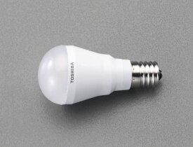 エスコ(ESCO) AC100V/4.1W/E17 電球/LED(電球色) EA758XY-1B