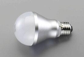 エスコ(ESCO) AC100V/6.1W/E26 電球/LED(昼白色) EA758XY-6D