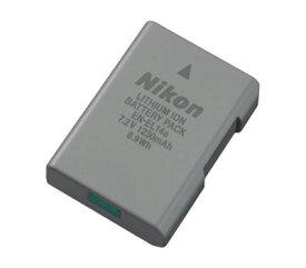 エスコ(ESCO) デジタルカメラ用バッテリー(EN-EL14a/ニコン) EA759GB-67