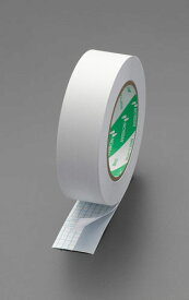 エスコ(ESCO) 35mmx30m 製本テープ(白) EA762FE-335