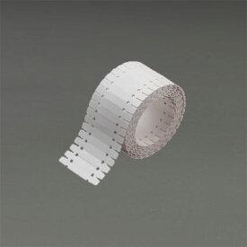 エスコ(ESCO) ホッチキス紙針(ホワイト/900本) EA762HP-5