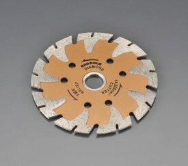 エスコ(ESCO) φ105x2.0mm ダイヤモンドカッター EA809-27A